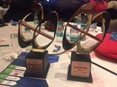 NDTV.com Is Best News Website At India Digital Awards 4th Year In A Row