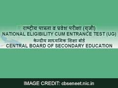 CBSE NEET 2017: Question Paper Analysis