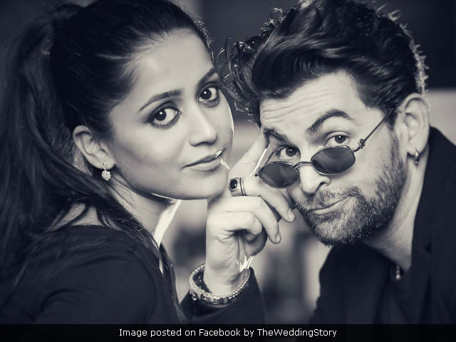 Watch: Neil Nitin Mukesh Sing Kabira At A Pre-Wedding Ceremony