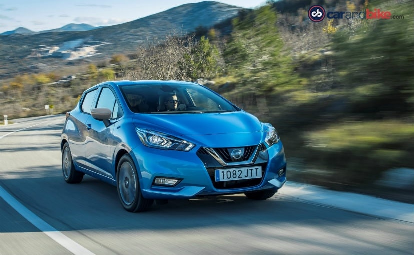 Exclusive - New 5th Generation Nissan Micra Review: Bye-Bye Mediocrity!
