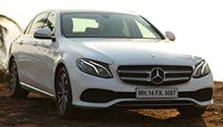 Mercedes-Benz Receives Over 500 Bookings For E-Class Models