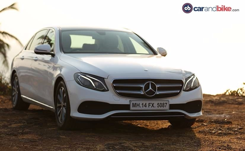 5th gen mercedes-benz e-class review: the new segment benchmark