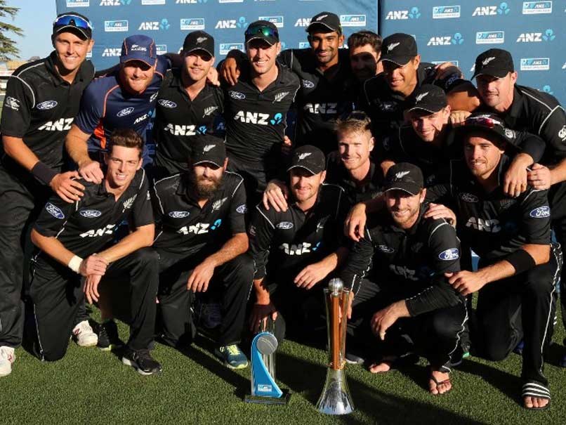 Trent Boult's Six-Wicket Haul Rattles Australia in 3rd ODI, New Zealand Win Series