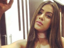 Actress Nia Sharma Says 'Ready To Slut-Shame? Go Ahead' After Nasty Comments On Her Video