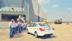 7 Lakh Made-In-India Nissan And Datsun Cars Exported Till Date