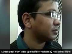 ऑनलाइन ट्रेडिंग घोटाला :  अनुभव मित्तल पुलिस रिमांड पर , पत्नी का घर भी सील
