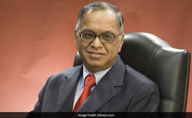 Narayana Murthy's Investor Call Called Off