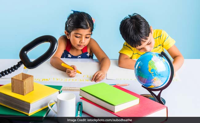 Nursery Application Process In Delhi From Tomorrow