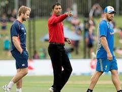 NZvsAUS:दूसरा वनडे बारिश से धुला, इसके साथ ही यह तय हो गया कि न्यूजीलैंड नहीं हारेगा सीरीज