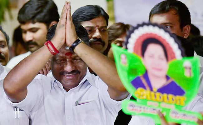 Tamil Nadu Presents Deficit Budget, Expects Economy To Grow Next Fiscal