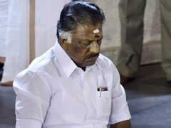 Tamil Nadu Poll: O Panneerselvam Attempts Hat-Trick From His Constituency