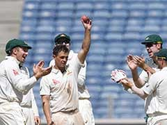India vs Australia: ICC Match Referee Rates Pune Pitch as Poor