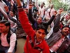 Don't Disrupt Ola, Uber Services: Delhi High Court Tells Taxi Unions
