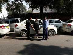ओला और उबर से मुकाबला करने के लिए दिल्ली में टैक्सी चालकों ने शुरू की 'सेवा कैब'