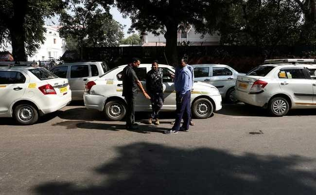 In Delhi-NCR, Ola, Uber Drivers Might Go Off Road Tomorrow