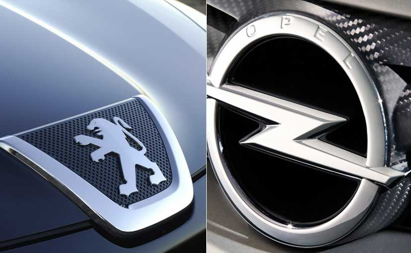 51a5ce71d1a6e8 General Motors In Talks With Peugeot To Sell European Auto Business ...