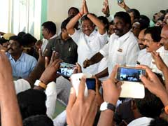 At War With VK Sasikala, O Panneerselvam Says 'Will Prove Strength': 10 Points