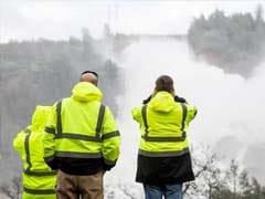 Immediate Evacuations Ordered Below Damaged California Dam, US' Tallest