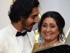 Oscars 2017: Dev Patel's Mother, Ryan Gosling's Sister Among Best Dates