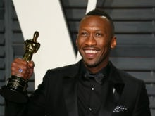 Oscars 2017: Mahershala Ali, First Muslim Actor To Win, Feels 'Blessed'