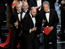 Oscars 2017: 2 People Knew <I>La La Land</i>'s Win Was A Mistake. Why Did It Take So Long To Correct?