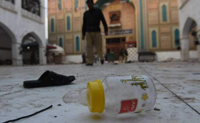 Blast In Northwest Pakistan Kills At Least 5, Wounds Dozens