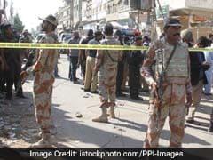 पाकिस्तान : लाहौर के डिफेंस इलाके के रेस्तरां में धमाका, 7 लोगों की मौत 19 घायल