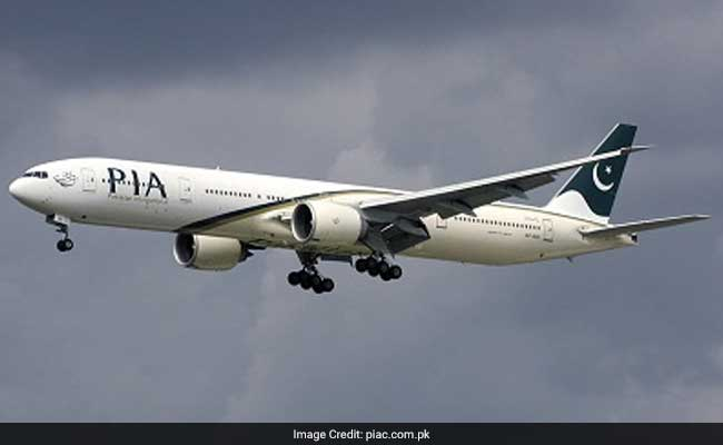 Flight from Pakistan flew with seven passengers stood in aisle, report claims