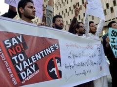 Pakistan High Court Bans Valentine's Day Celebrations