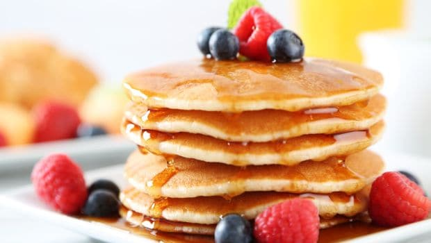 10 Best Pancake Recipes