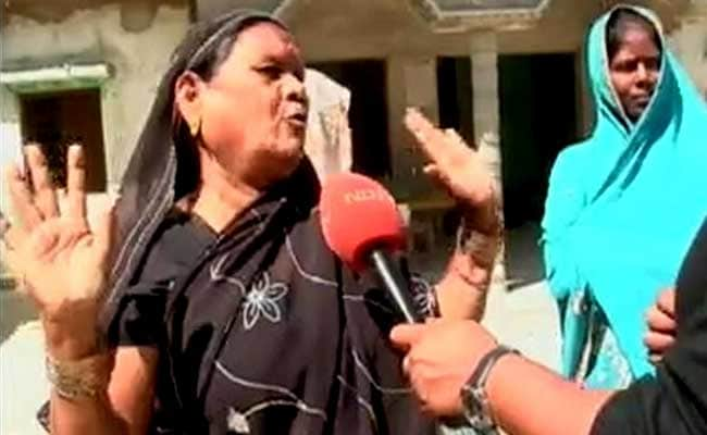 A Forgotten Village In Rahul Gandhi's Amethi Boycotts Election In Anger
