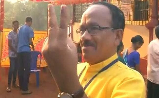 लक्ष्मीकांत पारसेकर: किस्मत का फैसला करेगा ये विधानसभा चुनाव