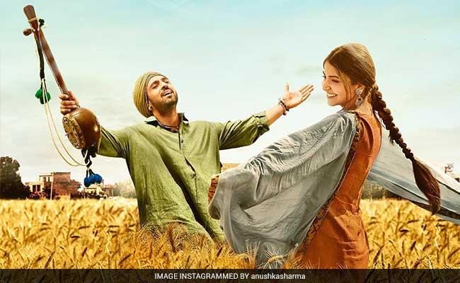 <i>फिल्लौरी</i> बॉक्स ऑफिसः अनुष्का शर्मा की फिल्म ने दो दिन में कमाए 9.22 करोड़ रुपये