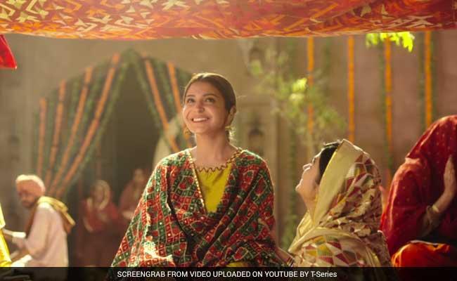 पहले दिन अनुष्का शर्मा की 'फिलौरी' ने की 4.02 करोड़ रूपये की कमाई