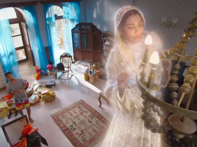 Phillauri Trailer: Anushka Sharma As Ghost Bride Will Make Your Monday Bright