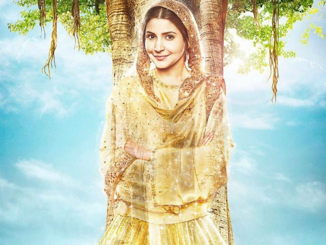 Anushka Sharma's Phillauri Trailer Is 'Sweet' And 'Fresh': Verdict From Shah Rukh Khan And Other Stars