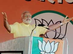 'Captain Modi': Irrespective Of UP Result, PM Remains Most Popular Leader