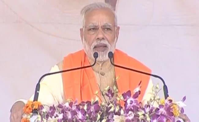 पीएम मोदी ने राहुल गांधी पर तंज कसा, कहा 'सबसे ज्यादा चुटकुले इन्हीं पर बनते हैं, गूगल कर लें'