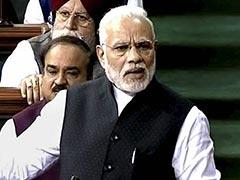 प्रधानमंत्री नरेंद्र मोदी ने समझाया, कैशलेस से कैसे हो रहा एक सब्जी वाले का फायदा...