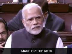 700 Maoists Have Surrendered Post Notes Ban: PM Modi In Rajya Sabha