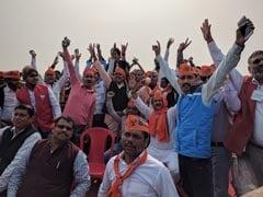 UP Polls 2017: तीसरे दौर के मतदान के लिए थम गया प्रचार, सपा की प्रतिष्ठा दांव पर