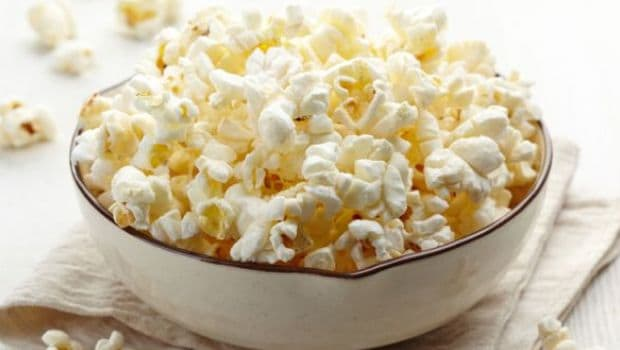 Can Popcorn Help You Shed Extra Kilos? Here's The Answer