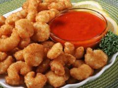 Is Shrimp Healthy?