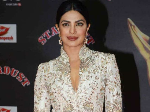 BMC Elections 2017: What Priyanka Chopra Tweets Away From Home