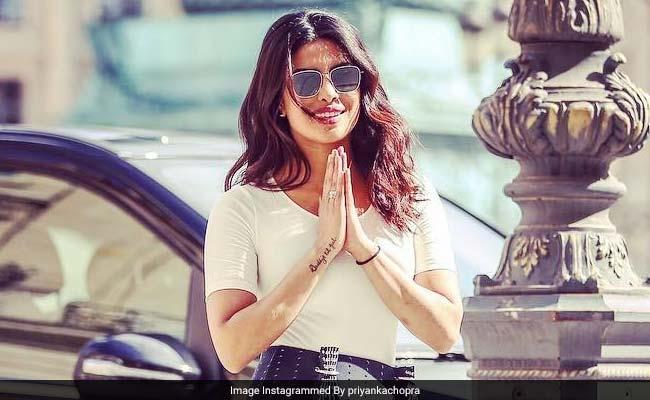 'बेवॉच' की रिलीज से पहले 10 दिन के लिए भारत आएंगी प्रियंका चोपड़ा
