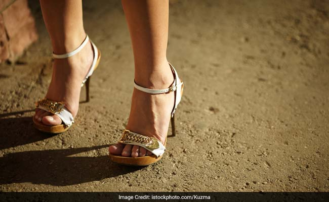 Police Bust Prostitution Racket In Hyderabad, Bollywood Actress Arrested