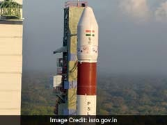 ISRO Readies Record Launch Of 104 Satellites As Space Race Intensifies