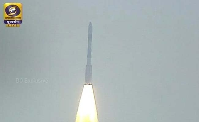 28-hour countdown for ISROs record satellite launch begins ...
