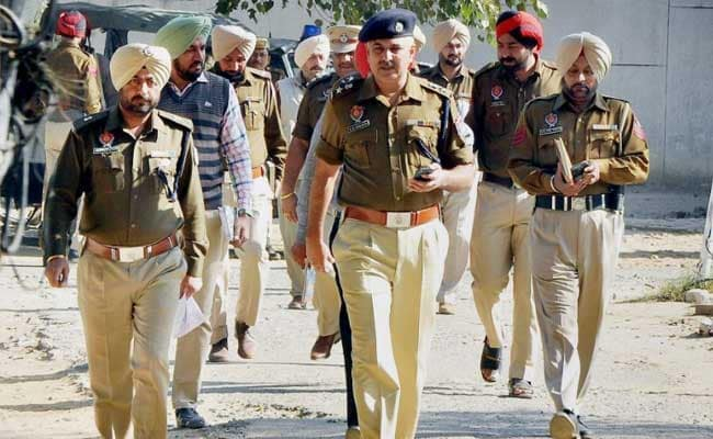 Police Arrest 2 In Connection With Ludhiana Gang-Rape Case