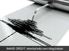 5.6 Magnitude Earthquake Rattles Parts Of Colombia